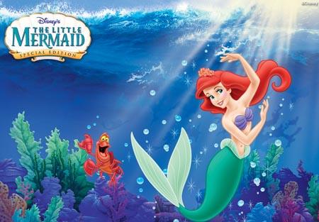 芭比公主之美人鱼历险记动画片全集在线播放